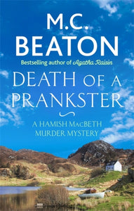 Death of a Prankster-9781472124128