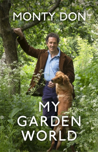 My Garden World : the natural year-9781473666559