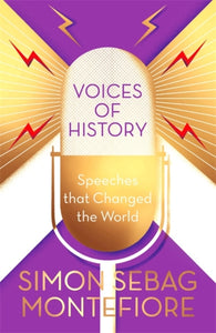 Voices of History-9781474609920