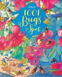 1001 Bugs to Spot-9781474941891