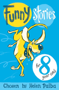 Funny Stories for 8 Year Olds-9781509805013