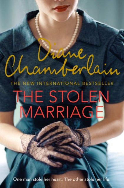 The Stolen Marriage-9781509808557