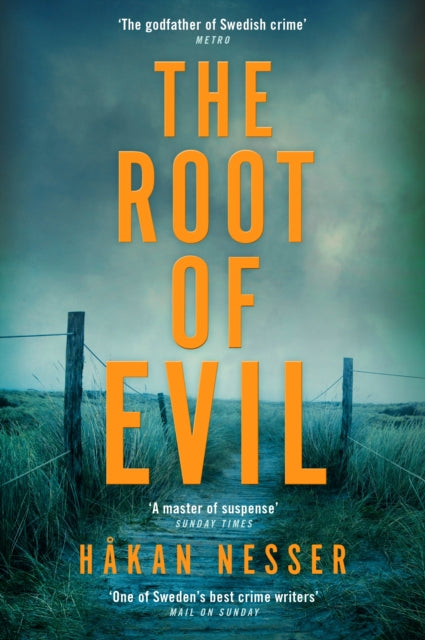 The Root of Evil-9781509809394