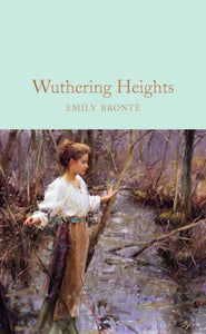Wuthering Heights-9781509827800