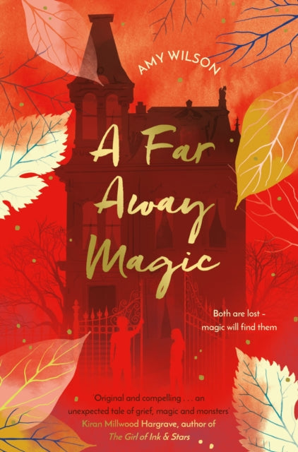 A Far Away Magic-9781509837755