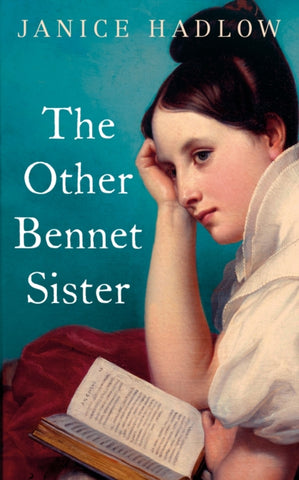 The Other Bennet Sister-9781509842025