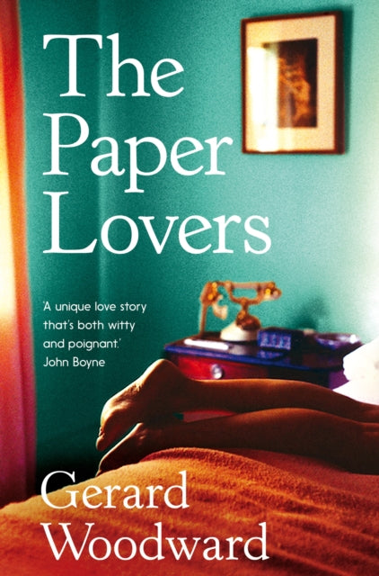 The Paper Lovers-9781509848010