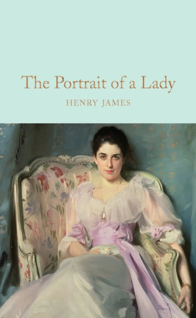 The Portrait of a Lady-9781509850914