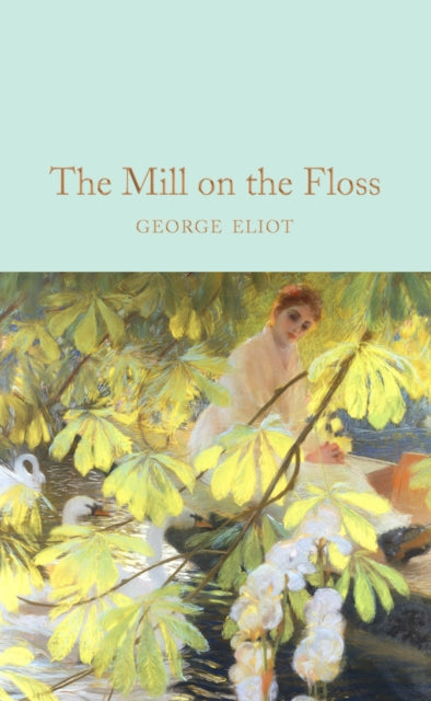 The Mill on the Floss-9781509890019