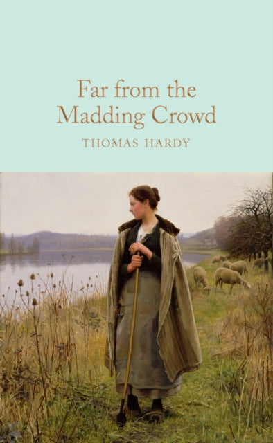 Far From the Madding Crowd-9781509890026