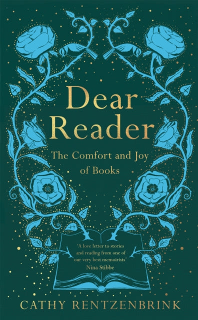 Dear Reader : The Comfort and Joy of Books-9781509891528