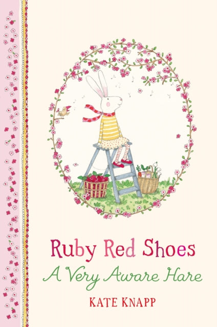 Ruby Red Shoes: A Very Aware Hare-9781509891894