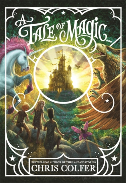 A Tale of Magic...-9781510202115
