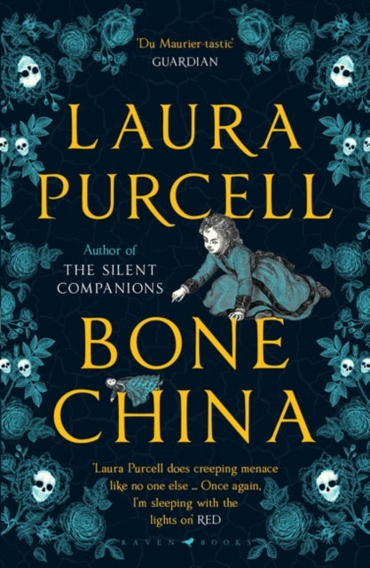 Bone China : The perfect book club read-9781526602503
