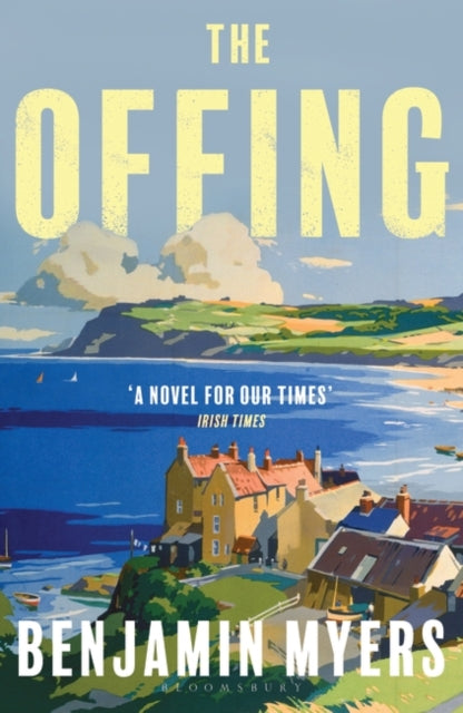 The Offing : A BBC Radio 2 Book Club Pick-9781526611307
