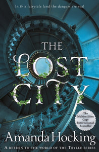 The Lost City-9781529001303
