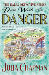 Date with Danger-9781529006827