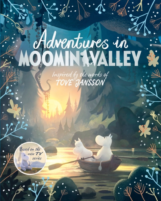 Adventures in Moominvalley-9781529016468