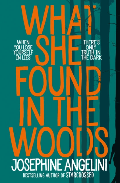 What She Found in the Woods-9781529017717