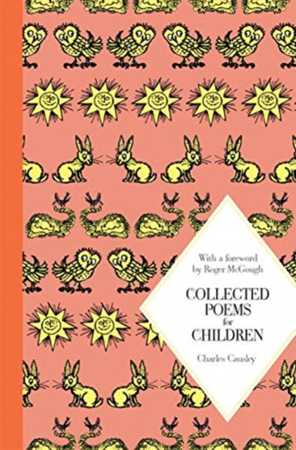 Collected Poems for Children: Macmillan Classics Edition-9781529035100