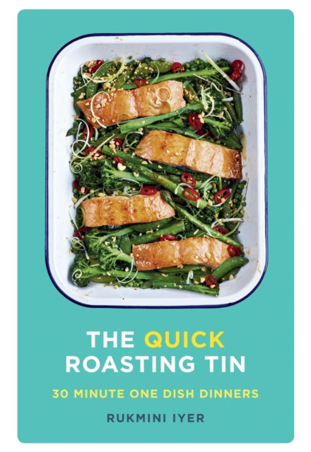 The Quick Roasting Tin-9781529110067