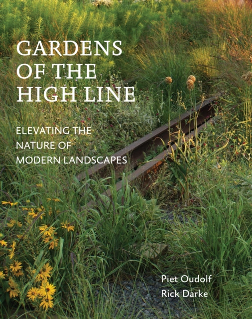 Gardens of the High Line-9781604696998