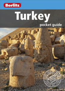 Berlitz: Turkey Pocket Guide-9781780041544