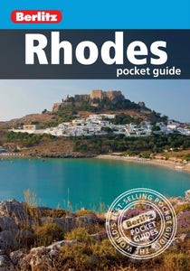 Berlitz: Rhodes Pocket Guide-9781780048703