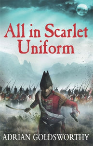 All in Scarlet Uniform-9781780221007