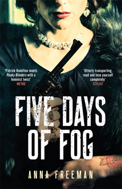 Five Days of Fog-9781780227979