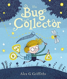 The Bug Collector-9781783448876