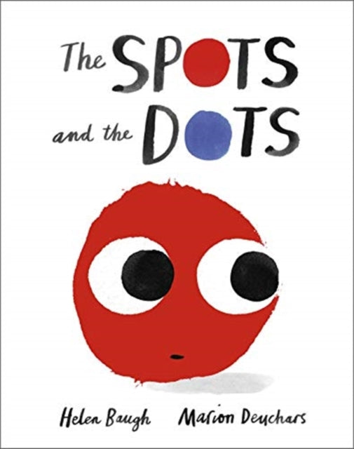 The Spots and the Dots-9781783449248
