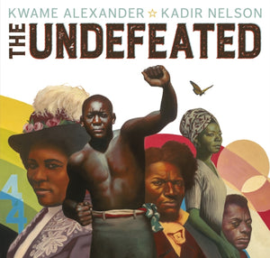 The Undefeated-9781783449293