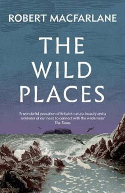 The Wild Places-9781783784493