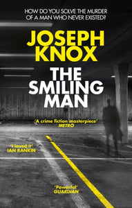 The Smiling Man-9781784162191