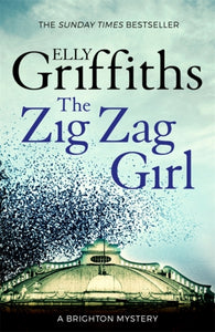 The Zig Zag Girl-9781784291969