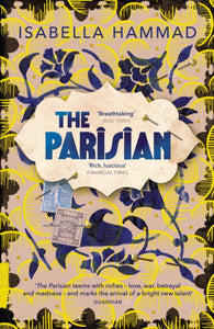 The Parisian-9781784705701