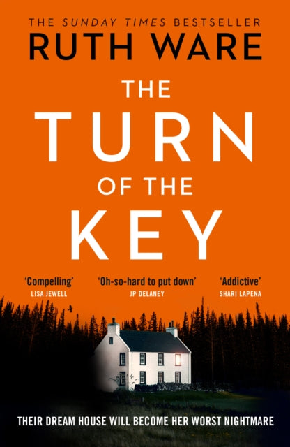 The Turn of the Key-9781784708092