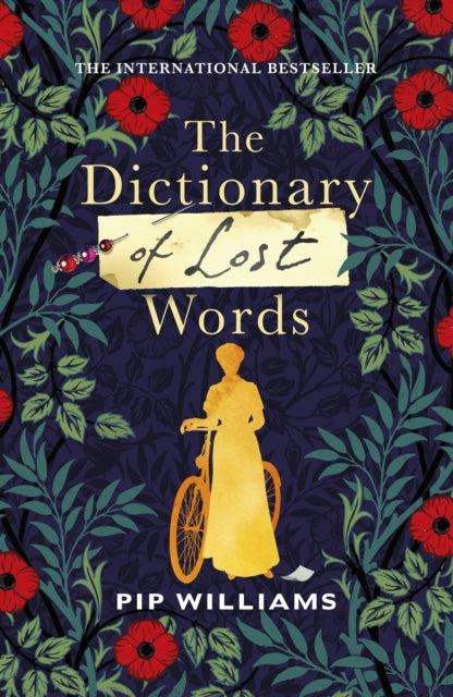 The Dictionary of Lost Words-9781784743864