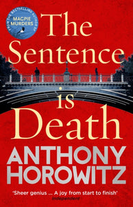 The Sentence is Death-9781784757533