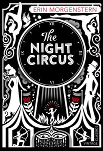 The Night Circus-9781784871055