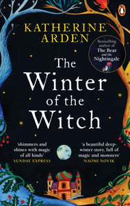The Winter of the Witch-9781785039737