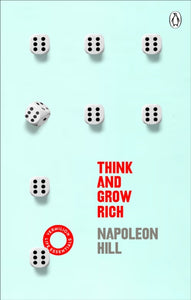 Think And Grow Rich : (Vermilion Life Essentials)-9781785042416