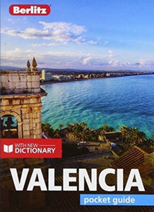 Berlitz Pocket Guide: Valencia-9781785730511