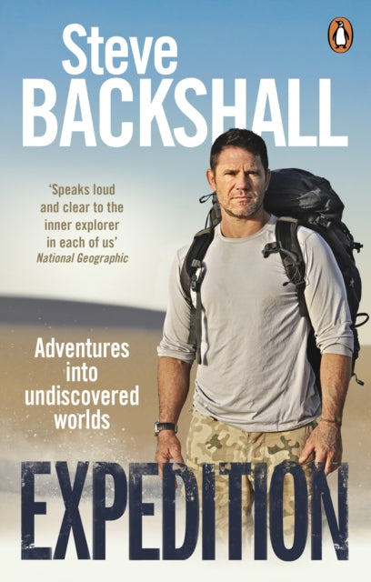 Expedition : Adventures into Undiscovered Worlds-9781785943669