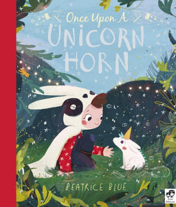 Once Upon a Unicorn Horn-9781786035899