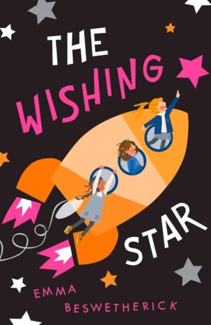 The Wishing Star : Playdate Adventures-9781786077585