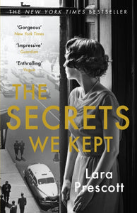 The Secrets We Kept-9781786090744
