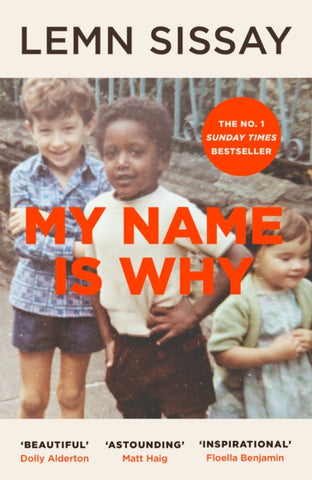 My Name Is Why-9781786892362