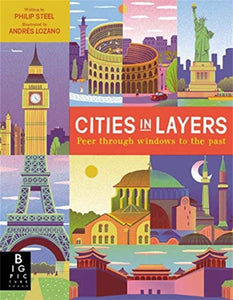 Cities in Layers-9781787410794